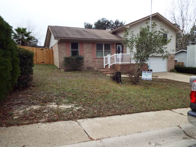 115 Campbell Avenue, Crestview, FL 32536 (MLS #836810) :: ENGEL & VÖLKERS