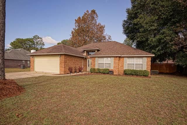 1231 Gabrielle Drive, Crestview, FL 32536 (MLS #836831) :: Hilary & Reverie