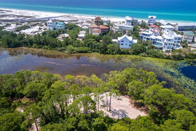 Lot 23 Lakewood Drive, Santa Rosa Beach, FL 32459 (MLS #836842) :: The Beach Group