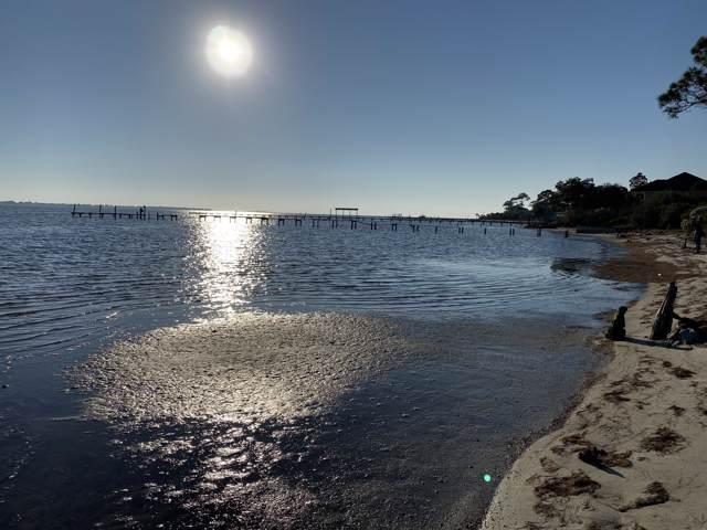 XXX Newport Street, Navarre, FL 32566 (MLS #836851) :: RE/MAX By The Sea