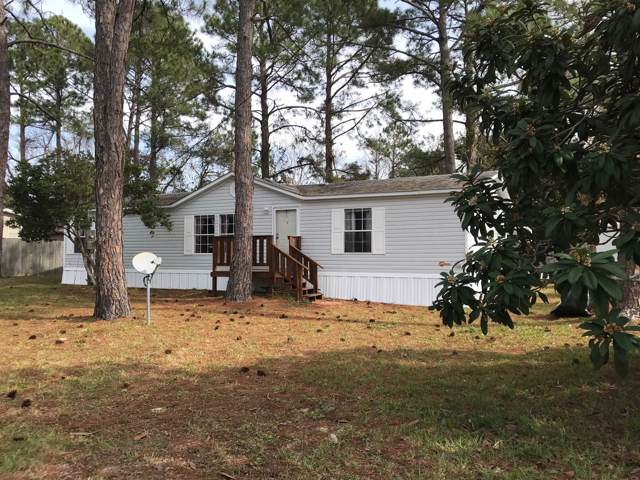 73 Brenda Lane, Mary Esther, FL 32569 (MLS #836859) :: RE/MAX By The Sea