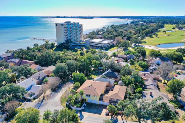 800 Bayshore Drive, Pensacola, FL 32507 (MLS #836873) :: Counts Real Estate Group