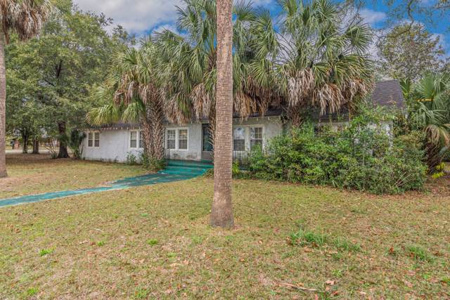 831 Mccaskill Street, Crestview, FL 32536 (MLS #836882) :: Classic Luxury Real Estate, LLC