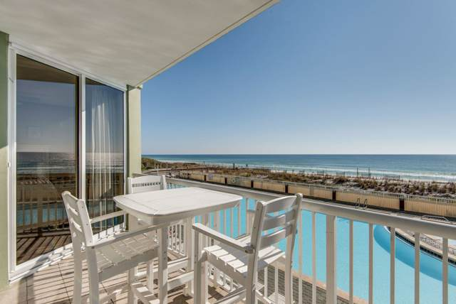 590 Santa Rosa Boulevard Unit 210, Fort Walton Beach, FL 32548 (MLS #836904) :: Linda Miller Real Estate