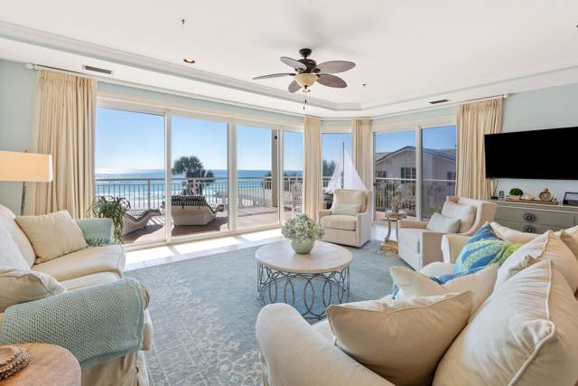 250 Grand Villas Drive Unit 250, Miramar Beach, FL 32550 (MLS #836906) :: Classic Luxury Real Estate, LLC