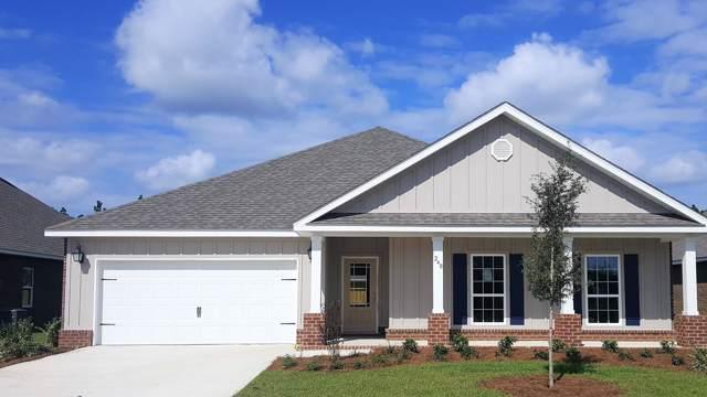 756 Cornelia Street Lot 87, Freeport, FL 32439 (MLS #836918) :: Hammock Bay