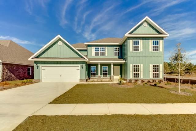 784 Cornelia Street Lot 89, Freeport, FL 32439 (MLS #836930) :: Hammock Bay