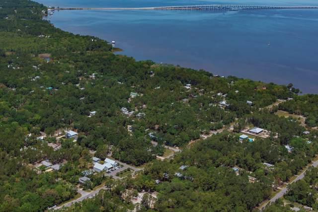 TBD Morrison Avenue, Santa Rosa Beach, FL 32459 (MLS #836932) :: Engel & Voelkers - 30A Beaches