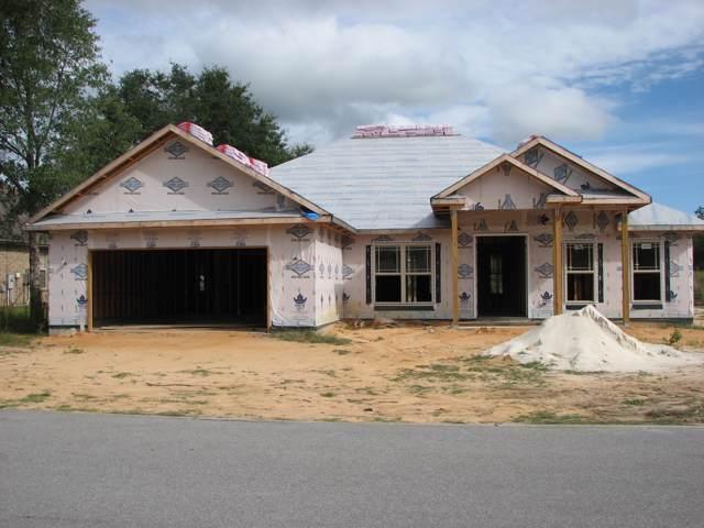4603 Chanan Drive, Crestview, FL 32539 (MLS #836938) :: Classic Luxury Real Estate, LLC