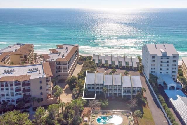 2381 W Co Hwy 30A #8, Santa Rosa Beach, FL 32459 (MLS #836960) :: Somers & Company