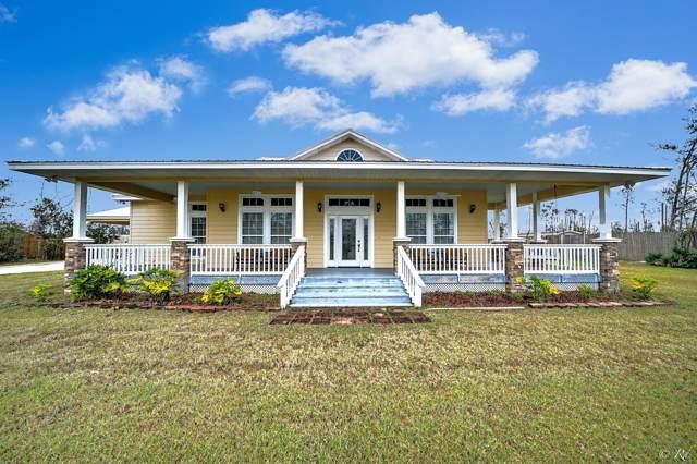 7020 Sandra Road, Southport, FL 32409 (MLS #836961) :: Keller Williams Emerald Coast