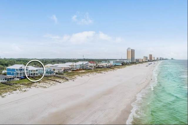 9802 Beach Boulevard, Panama City Beach, FL 32408 (MLS #837006) :: Hilary & Reverie