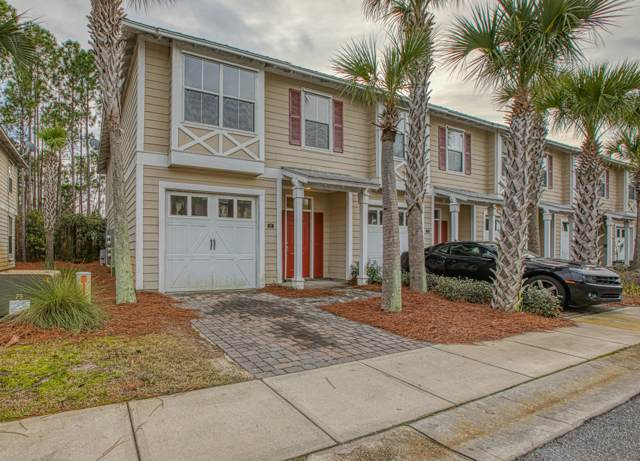 67 Talon Court 7-L, Santa Rosa Beach, FL 32459 (MLS #837030) :: ResortQuest Real Estate