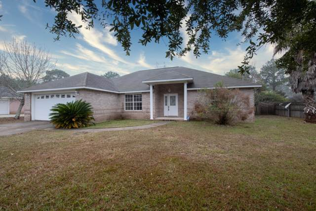 1015 Adrian Way, Milton, FL 32583 (MLS #837037) :: ResortQuest Real Estate