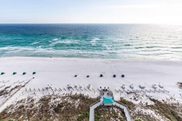 1040 Hwy 98 1606/05, Destin, FL 32541 (MLS #837046) :: Coastal Lifestyle Realty Group