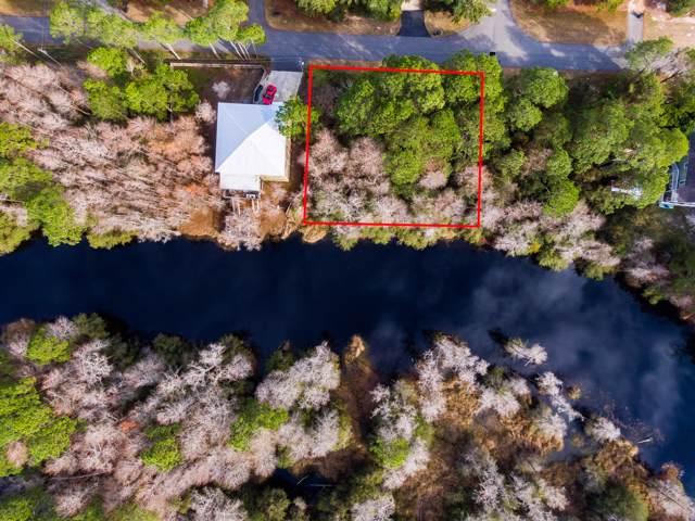 Lot 16 Blue Gulf Drive, Santa Rosa Beach, FL 32459 (MLS #837048) :: ResortQuest Real Estate