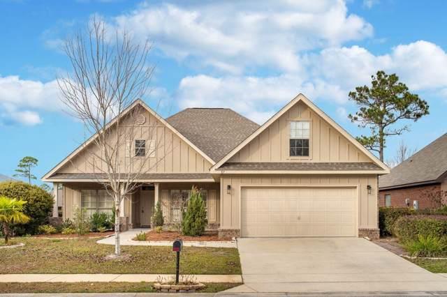 87 Whispering Lake Drive, Santa Rosa Beach, FL 32459 (MLS #837050) :: ResortQuest Real Estate