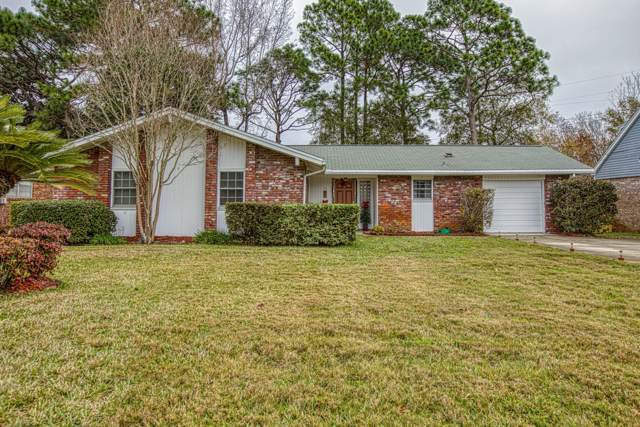 2 Lakeview Drive, Mary Esther, FL 32569 (MLS #837115) :: RE/MAX By The Sea