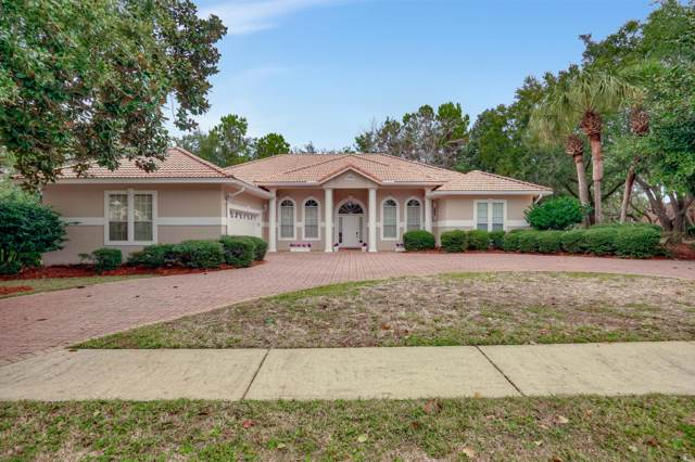 122 W Country Club Drive, Destin, FL 32541 (MLS #837122) :: Berkshire Hathaway HomeServices Beach Properties of Florida