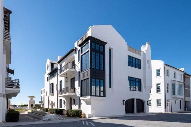 62 Sea Venture Alley, Alys Beach, FL 32461 (MLS #837170) :: Scenic Sotheby's International Realty