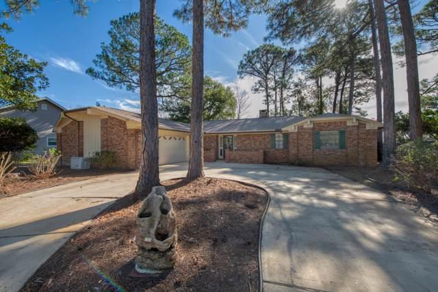 46 E Country Club Drive, Destin, FL 32541 (MLS #837174) :: Better Homes & Gardens Real Estate Emerald Coast