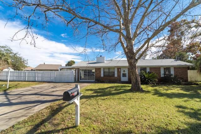 301 E Gulf Boulevard, Panama City Beach, FL 32413 (MLS #837231) :: Classic Luxury Real Estate, LLC