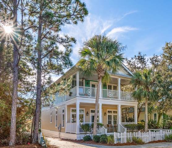 115 Parkshore Drive, Panama City Beach, FL 32413 (MLS #837251) :: 30a Beach Homes For Sale