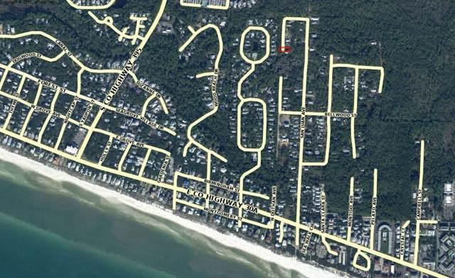 LOT 16 Barcelona Avenue, Santa Rosa Beach, FL 32459 (MLS #837269) :: Linda Miller Real Estate