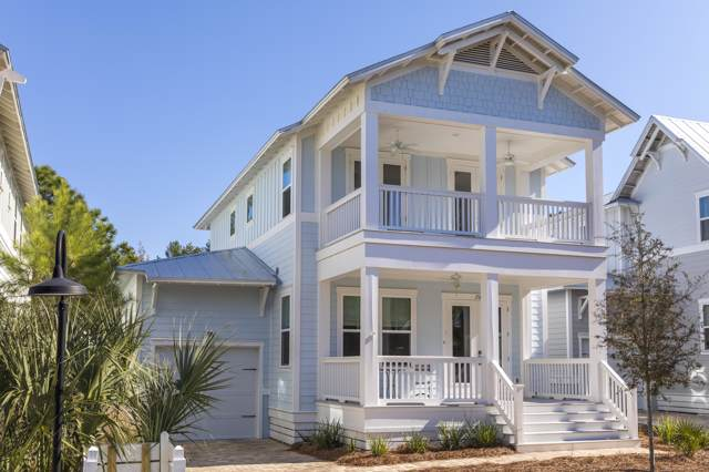 170 Emerald Beach Circle, Santa Rosa Beach, FL 32459 (MLS #837273) :: ResortQuest Real Estate