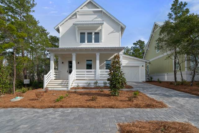 240 Cabana Trail, Santa Rosa Beach, FL 32459 (MLS #837290) :: Hilary & Reverie