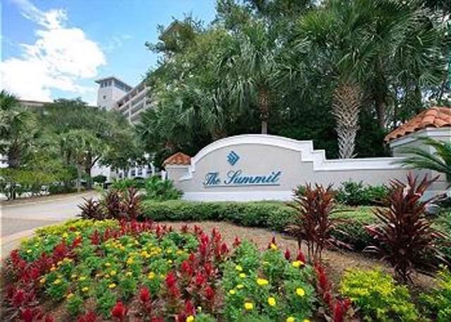 515 Topsl Beach Boulevard Unit 501, Miramar Beach, FL 32550 (MLS #837291) :: ResortQuest Real Estate