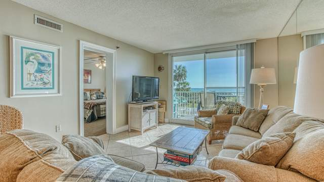 600 Gulf Shore Drive #205, Destin, FL 32541 (MLS #837300) :: Keller Williams Emerald Coast