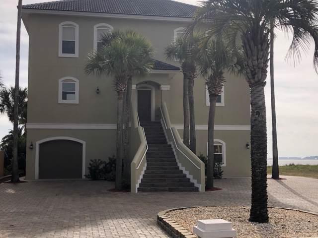 2580 Cayenne Lane, Shalimar, FL 32579 (MLS #837303) :: Better Homes & Gardens Real Estate Emerald Coast