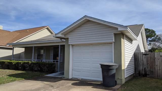43 NW Cupressus Lane, Fort Walton Beach, FL 32548 (MLS #837307) :: ResortQuest Real Estate