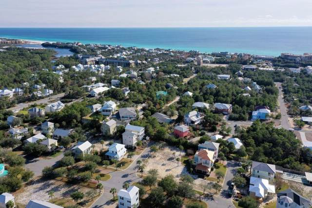 Lot 4-D Heidi Heights Drive, Santa Rosa Beach, FL 32459 (MLS #837336) :: RE/MAX By The Sea