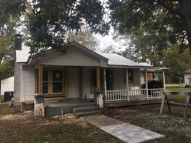 206 S 21St Street, Defuniak Springs, FL 32435 (MLS #837345) :: ResortQuest Real Estate