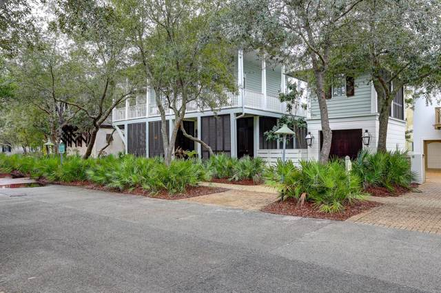 106 Rosemary Avenue, Inlet Beach, FL 32461 (MLS #837354) :: Keller Williams Emerald Coast