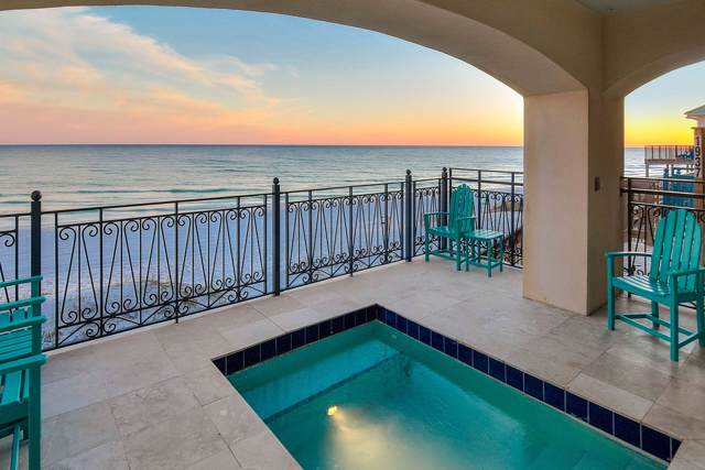 1937 Scenic Gulf Drive #1937, Miramar Beach, FL 32550 (MLS #837369) :: Berkshire Hathaway HomeServices Beach Properties of Florida