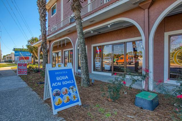 234 Harbor Boulevard, Destin, FL 32541 (MLS #837385) :: 30A Escapes Realty