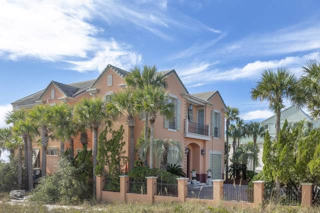 517 Eastern Lake Road, Santa Rosa Beach, FL 32459 (MLS #837387) :: ResortQuest Real Estate