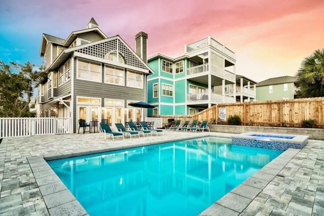 67 Stingray Street, Destin, FL 32541 (MLS #837390) :: Better Homes & Gardens Real Estate Emerald Coast