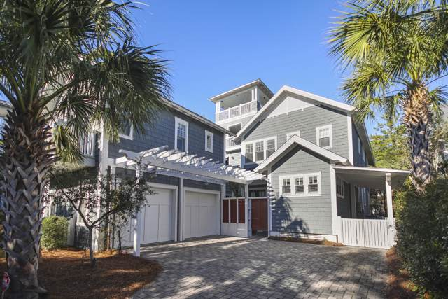 88 Tidepool Lane, Inlet Beach, FL 32461 (MLS #837400) :: Somers & Company