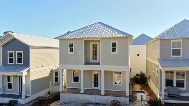 459 Dolphin Drive, Santa Rosa Beach, FL 32459 (MLS #837403) :: Classic Luxury Real Estate, LLC