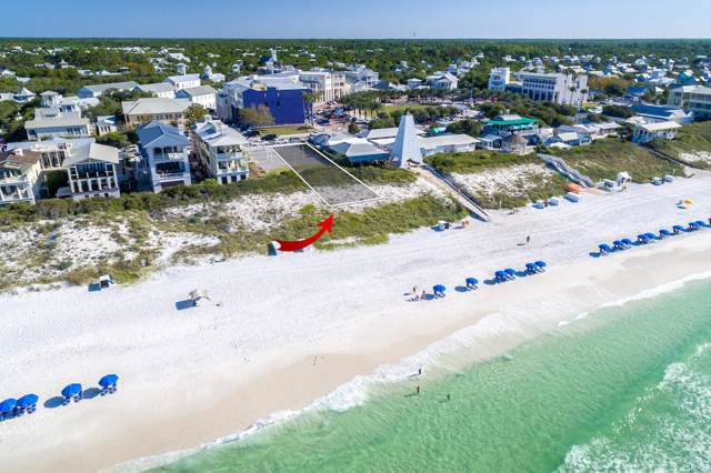 0 E Co Hwy 30-A, Santa Rosa Beach, FL 32459 (MLS #837414) :: ResortQuest Real Estate