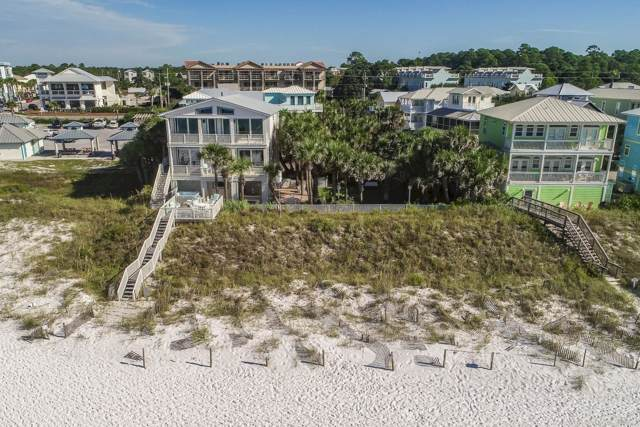 151 Seaward Drive, Santa Rosa Beach, FL 32459 (MLS #837428) :: Vacasa Real Estate