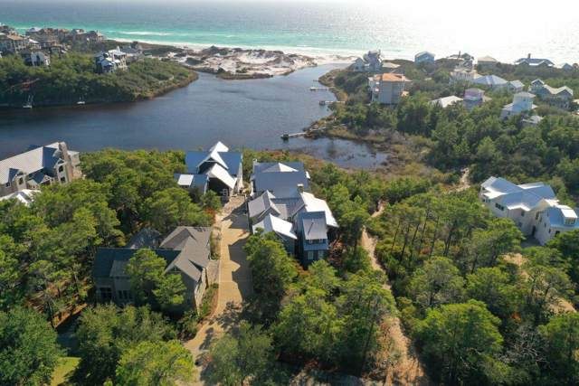 Lot 6 Cedar Fork Road, Santa Rosa Beach, FL 32459 (MLS #837467) :: Classic Luxury Real Estate, LLC