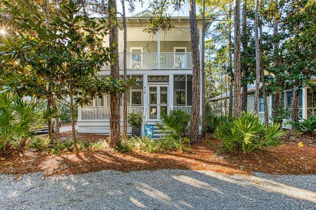 416 N Andalusia Avenue, Santa Rosa Beach, FL 32459 (MLS #837469) :: Scenic Sotheby's International Realty