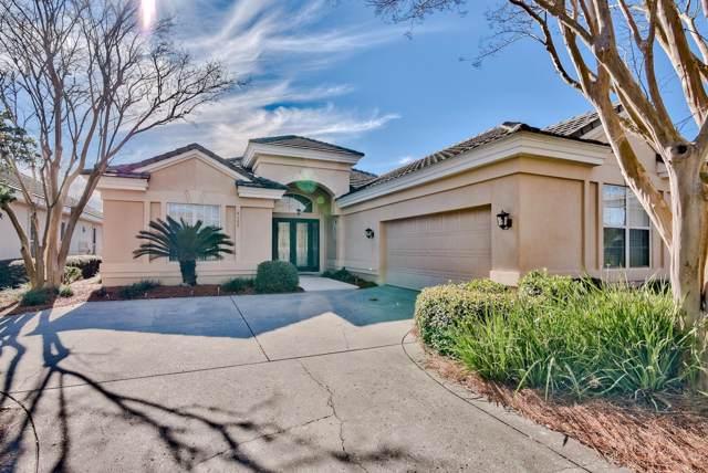 4322 Carriage Lane, Destin, FL 32541 (MLS #837473) :: Scenic Sotheby's International Realty