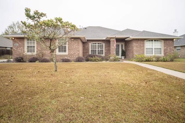 5939 Arch Avenue, Pensacola, FL 32526 (MLS #837475) :: Classic Luxury Real Estate, LLC