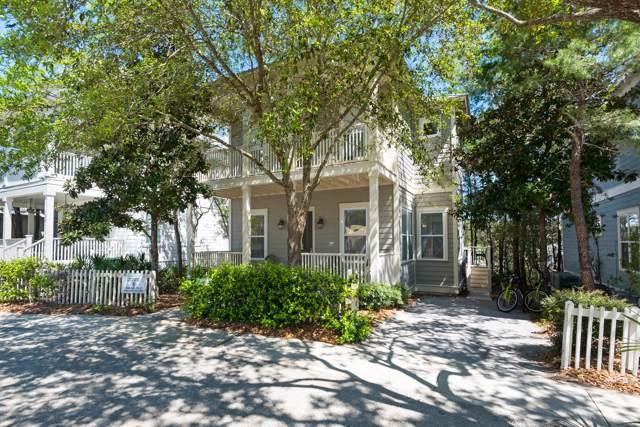146 N Ryan Street, Santa Rosa Beach, FL 32459 (MLS #837481) :: Classic Luxury Real Estate, LLC